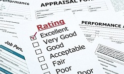 Performance Appraisal skill