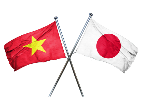 FINDING , ANALYZING AND SOLVING THE ISSUES FROM THE PERSPECTIVE OF BOTH JAPANESE AND VIETNAMESE